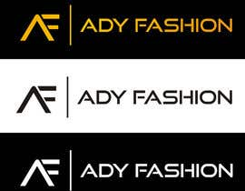 #47 for Design a Logo for Ady Fashions. af gurmanstudio
