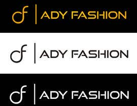#48 for Design a Logo for Ady Fashions. af gurmanstudio