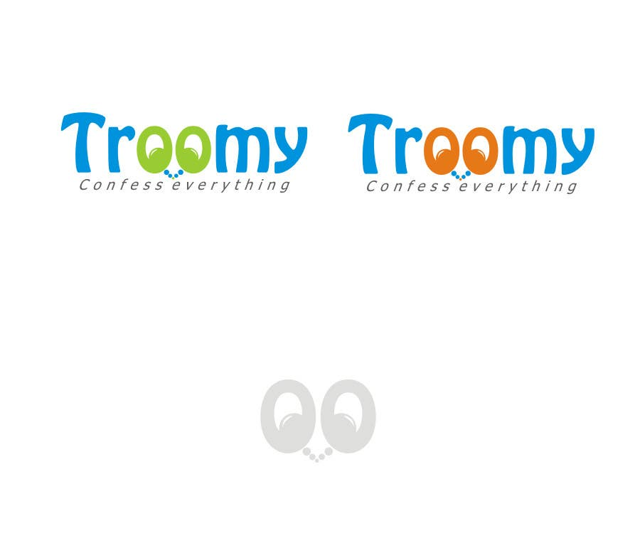 Contest Entry #                                        53                                      for                                         Design a Logo for Troomy