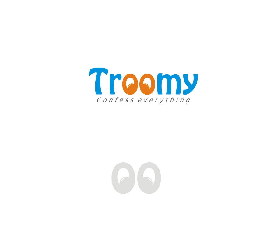 Contest Entry #                                        54                                      for                                         Design a Logo for Troomy