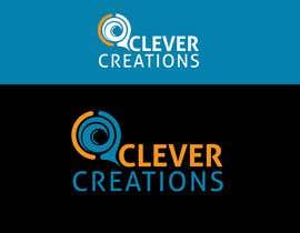 #122 for Design a Logo for Clever Creations af udaya757