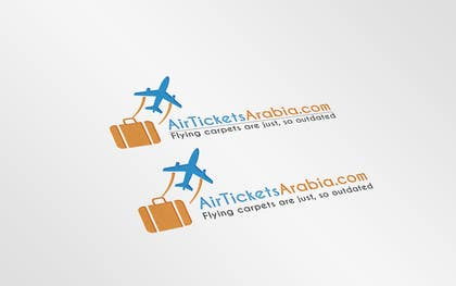 #43 for Design a Logo for Travel Website af adityapathania