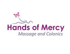 nº 10 pour Design a Logo for massage business par noelniel99