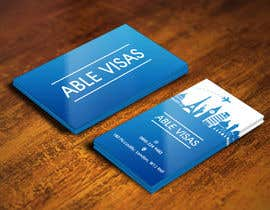 #7 untuk Design some Business Cards for me oleh flechero