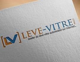 #36 untuk Logo for Leve-Vitre.com oleh dreamer509