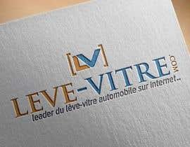#37 untuk Logo for Leve-Vitre.com oleh dreamer509