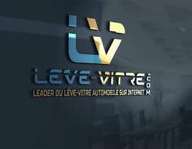 Nro 23 kilpailuun Logo for Leve-Vitre.com käyttäjältä livebiplob