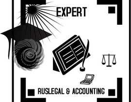 #20 untuk Design a Logo for LAW firm and ACCOUNTING oleh lieuth
