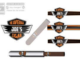 #36 for Design a Logo for The Average Joe's Cigar by MarinaWeb