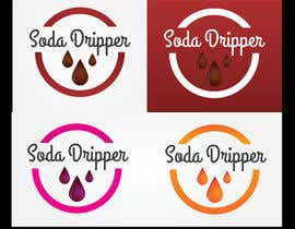 #8 for create picture for a drop of soda (for label) by jessebauman