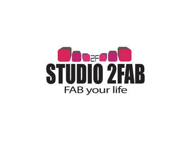 linadenk tarafından Design a Logo for Studio2FAB için no 39