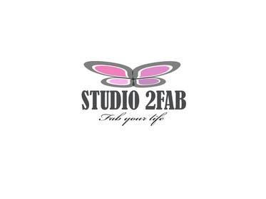 #40 untuk Design a Logo for Studio2FAB oleh linadenk