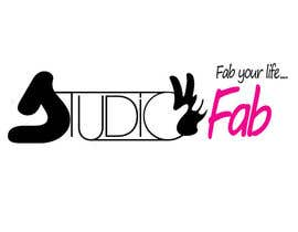 Nro 28 kilpailuun Design a Logo for Studio2FAB käyttäjältä thebackbenchers