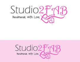 #53 for Design a Logo for Studio2FAB by JennyJazzy
