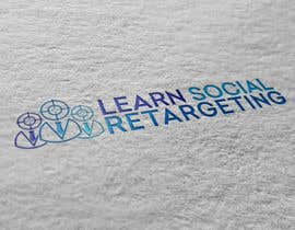 #27 for Design a Logo for Learn Social Retargeting by eddesignswork