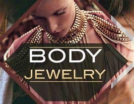 #91 untuk Design a Banner for Featured Trend- Body Jewelry oleh fi6