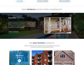 massoftware tarafından Need to upgrade / update homepage design layout için no 1
