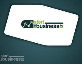 #58 cho Design a Logo for startabusiness.be bởi jass191