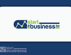 #59 cho Design a Logo for startabusiness.be bởi jass191