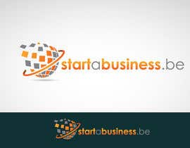 #68 cho Design a Logo for startabusiness.be bởi jass191