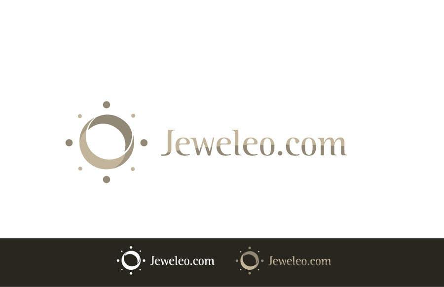Inscrição nº 139 do Concurso para Design a Logo for Jeweleo.com
