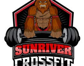 #66 cho Design a Logo for Sunriver Crossfit bởi kyriene