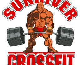 #65 cho Design a Logo for Sunriver Crossfit bởi UsagiP