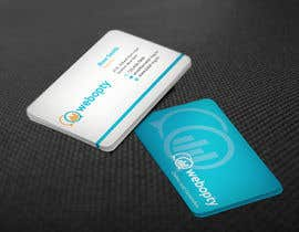 #59 untuk Design Business Cards For Digital Marketing Company oleh imtiazmahmud80