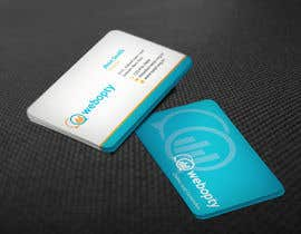 #68 untuk Design Business Cards For Digital Marketing Company oleh imtiazmahmud80