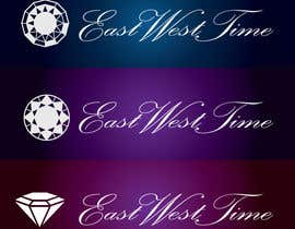 #24 untuk Design a Logo for East West Time oleh markreyes137