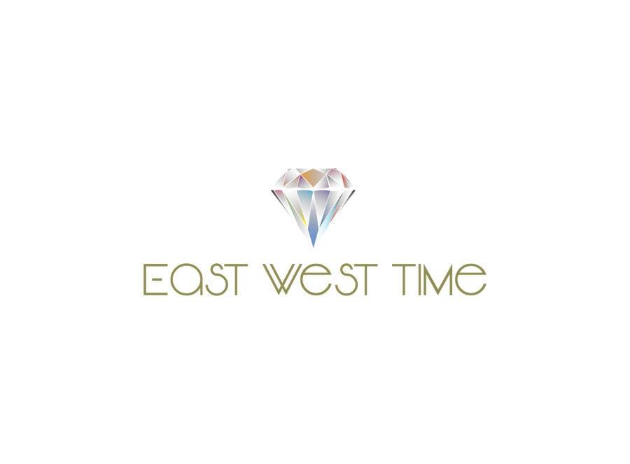 Inscrição nº 44 do Concurso para Design a Logo for East West Time