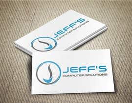 #188 for Logo Design for Jeff's Computer Solutions af umairfarooq1126