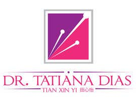 #17 for Design a Logo for Dr. Tatiana Dias af ciprilisticus
