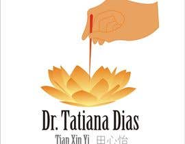 #13 for Design a Logo for Dr. Tatiana Dias af Anakuki