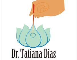 #14 for Design a Logo for Dr. Tatiana Dias af Anakuki