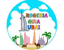 #12 para Design a Logo for Tour Guide por Reda001