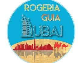 Nro 14 kilpailuun Design a Logo for Tour Guide käyttäjältä natzsui