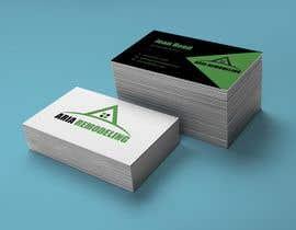 atanudas143 tarafından Design a Logo for a remodeling / construction company için no 24