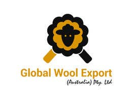 #46 for Design a Logo for Wool company by MochRamdhani