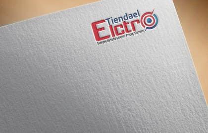 #12 for Logo Design for an electronics shop af meshkatcse