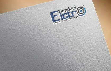 #14 for Logo Design for an electronics shop af meshkatcse