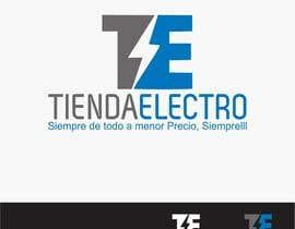 #25 for Logo Design for an electronics shop af weblionheart
