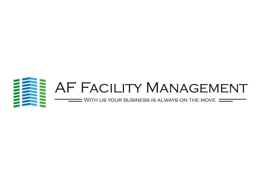 Penyertaan Peraduan #16 untuk Design a Logo for facilities management company