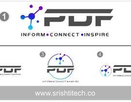#72 para Design a Logo for Professional Development Forum por sitcorporate