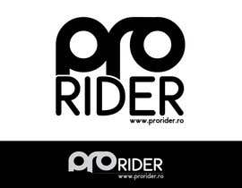#5 untuk Design a Logo for  Prorider - extreme sport school & more oleh vasked71