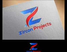 #47 cho Design a Logo for Zircon Projects & Zircon Constructions bởi dlanorselarom