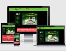 #14 untuk New Responsive Design for Wordpress Website oleh himel2014