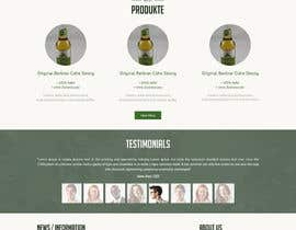 #20 untuk New Responsive Design for Wordpress Website oleh iquallinfo