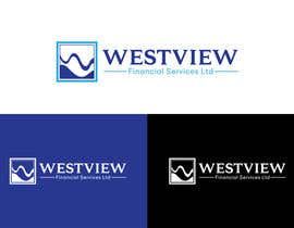 #70 for Develop a Corporate Identity for Westview Financial Services Ltd af eddesignswork