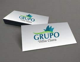 #44 untuk Develop a Corporate Identity for GRUPO VILLA CLARA oleh globaldesigning